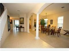 Disney value resort family suite can't compare to great price on a large famil vacation rental home in Orlando