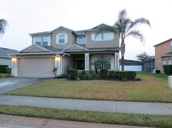 Disney area rental home perfect for large family or group